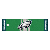 Philadelphia Eagles Super Bowl LII Putting Green