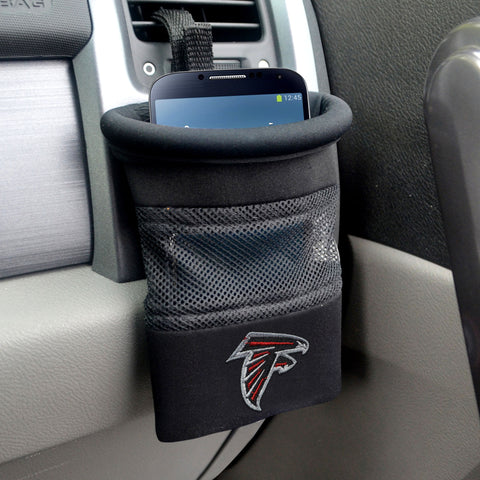 Atlanta Falcons Cell Phone Car Caddy - TM Niches - 1