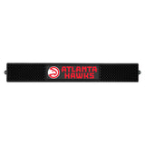 Atlanta Hawks Bar Drink Mat - TM Niches - 2
