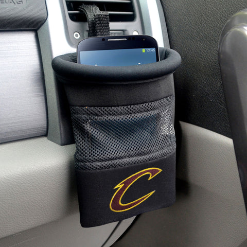 Cleveland Cavaliers Cell Phone Car Caddy - TM Niches - 1