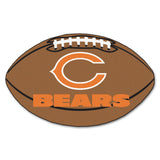 Chicago Bears Football Mat Floor Rug - TM Niches - 2
