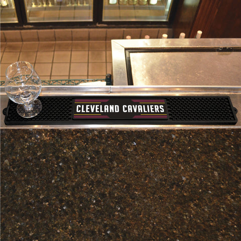 Cleveland Cavaliers Bar Drink Mat - TM Niches - 1
