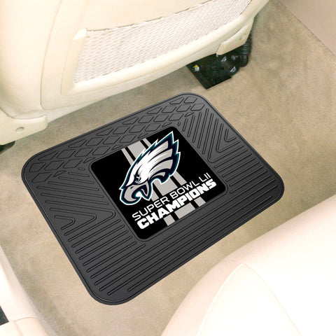 Philadelphia Eagles Super Bowl LII Car Floor Mat