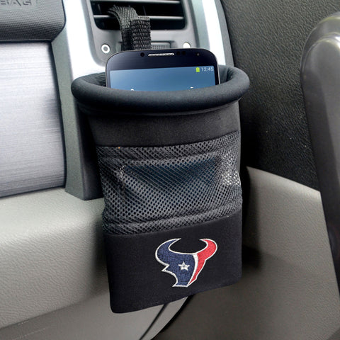 Houston Texans Cell Phone Car Caddy - TM Niches - 1