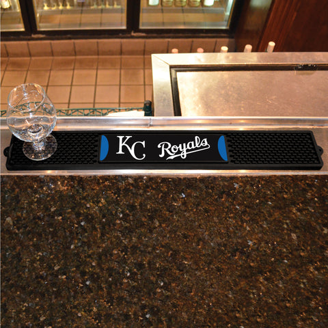 Kansas City Royals Bar Drink Mat - TM Niches - 1