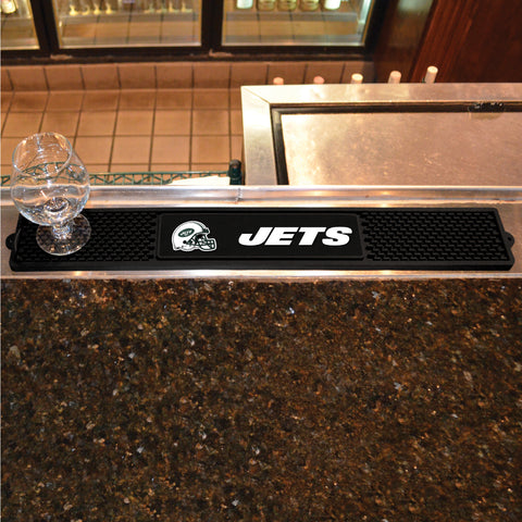New York Jets Bar Drink Mat - TM Niches - 1