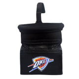 Oklahoma City Thunder Cell Phone Car Caddy - TM Niches - 2