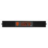 San Francisco Giants Bar Drink Mat - TM Niches - 2