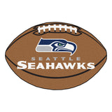 Seattle Seahawks Football Mat Floor Rug - TM Niches - 2