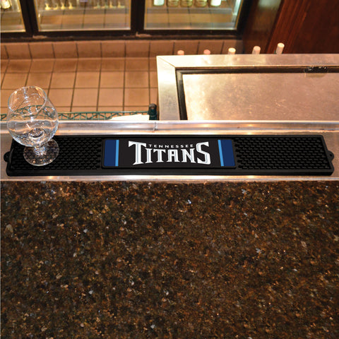 Tennessee Titans Bar Drink Mat - TM Niches - 1