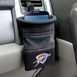 Oklahoma City Thunder Cell Phone Car Caddy - TM Niches - 1