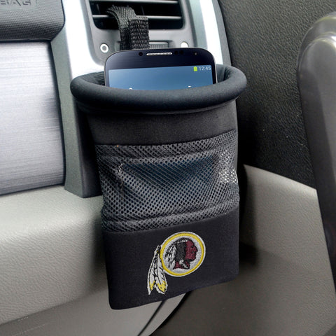 Washington Redskins Cell Phone Car Caddy - TM Niches - 1