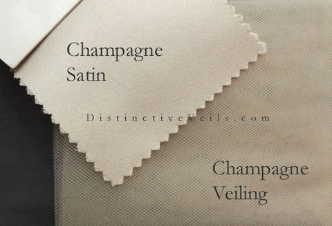 Champagne Veiling