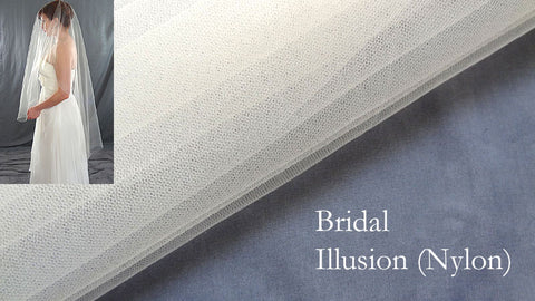 Bridal Illusion Example