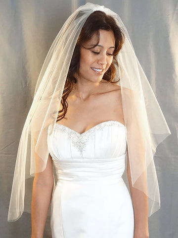 Cascade Veil - Distinctive Veils & Accessories