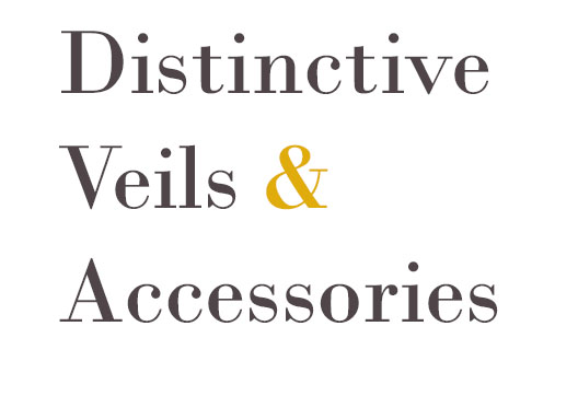 Distinctive Veils & Accessories
