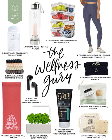 The EveryGirl Holiday Gift Guide