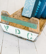 Antique Strawberry Crates-Farmhouse Living - Farmhouse Decor