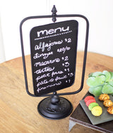 Bistro Chalkboard-Farmhouse Living - Farmhouse Decor