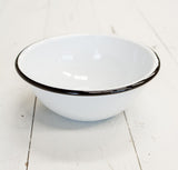Enamelware Bowl-Farmhouse Living - Farmhouse Decor