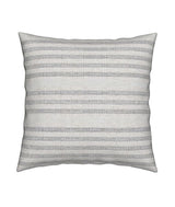 French Linen Stripe Pillow-Farmhouse Living - Farmhouse Decor