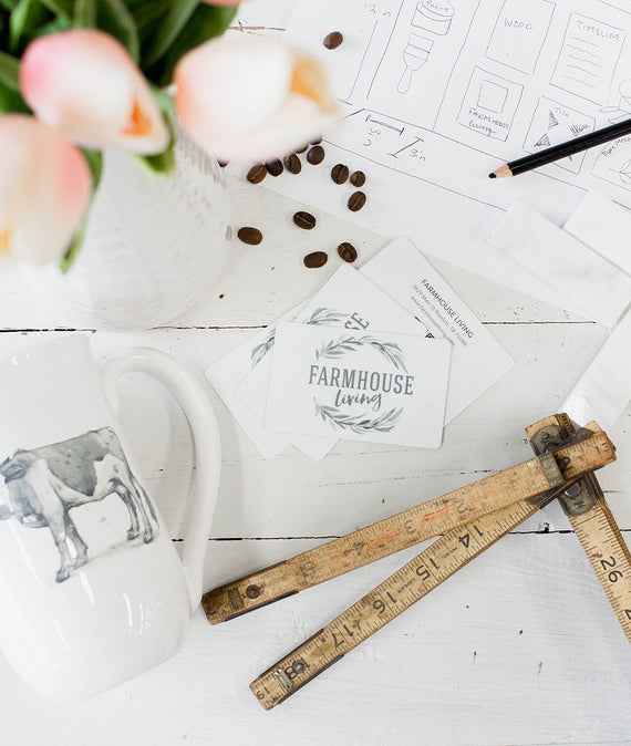 Gift Card-Farmhouse Living - Farmhouse Decor