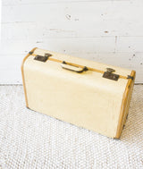 Vintage Suit Cases-Farmhouse Living - Farmhouse Decor