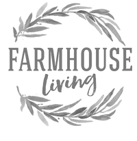 Farmhouse Living Logo
