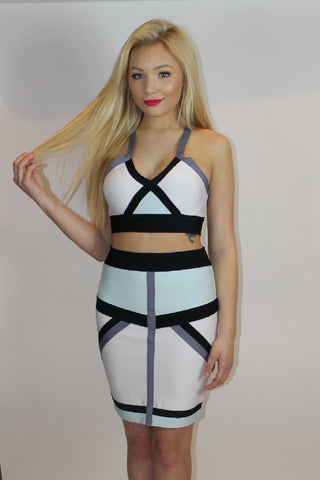 Tamara Two Piece Set