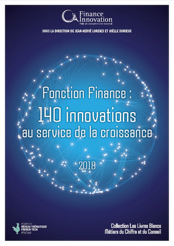 Fonction Finance : 140 innovations au service de la croissance (version digitale)
