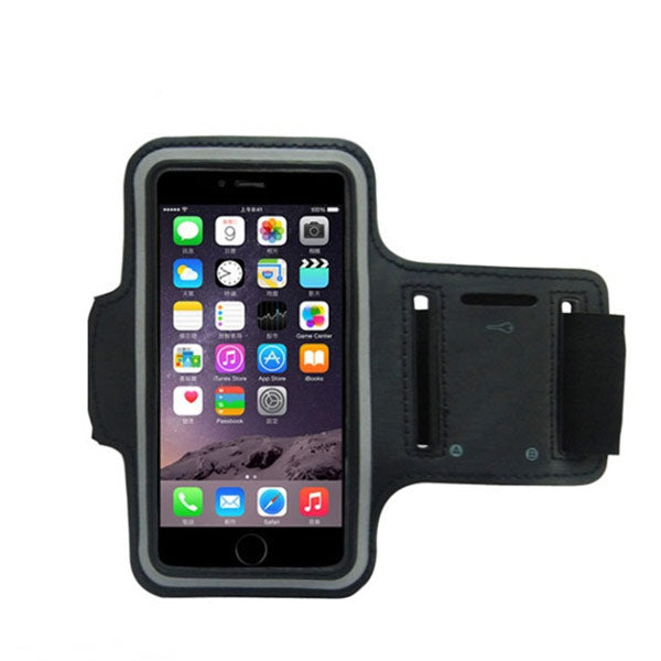 Sport Workout Armband Case Holder for iPhone Samsung Android