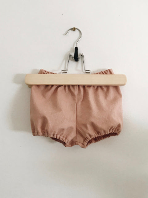 the Bloomers in Blush