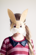 the Bunny Mask