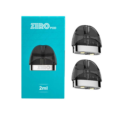 Zero Pods (2 Pieces)