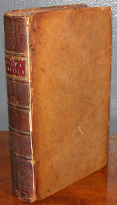 COXE, William (1747-1828). Account of the Russian Discoveries Between Asia and America