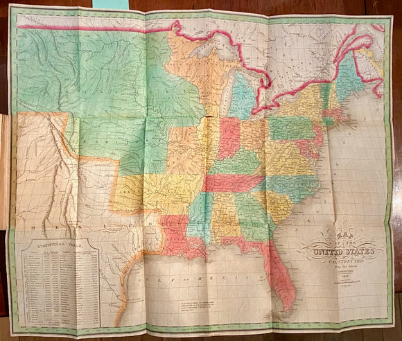 A New American Atlas.]