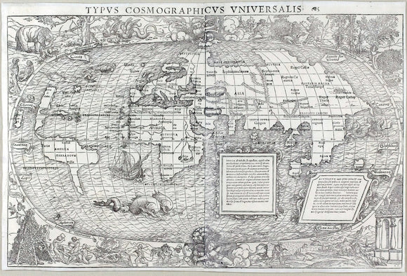 munster-sebastian-1488-1552-and-holbein-hans-the-younger-1497-1543-typus-cosmographicus-universalis-basel-johannes-hervagius-1532