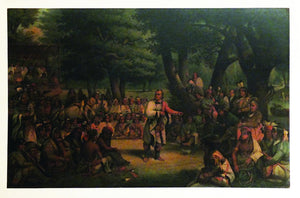 (after) STANLEY, John Mix (1814-1872), The Trial of the Red Jacket (Berlin: Storch & Kramer, 1871)