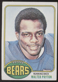 1976 Topps #148 Walter Payton Bears RC Rookie VG+
