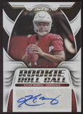 2019 Panini Certified Kyler Murray Rookie Roll Call RC Auto Autograph /50