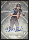 2014 Topps Five Star Blake Bortles Rainbow RC Rookie Auto Autograph /25