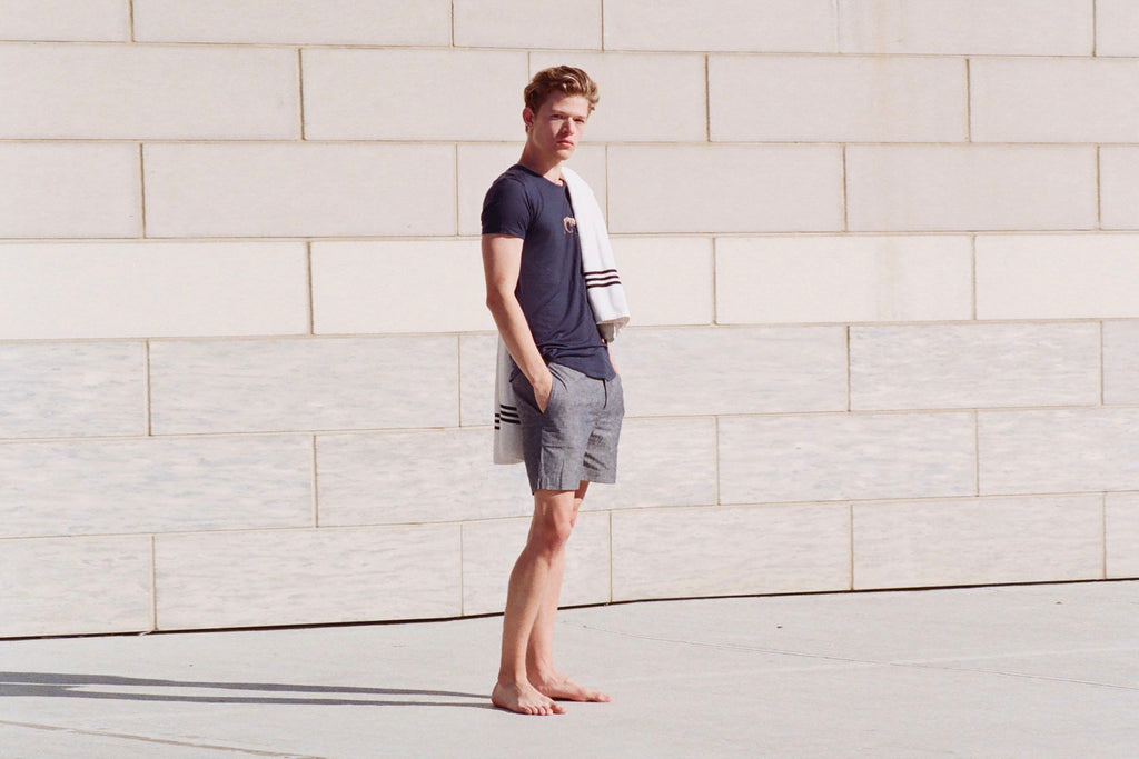 5553e62b12 How To Wear Shorts | The Ultimate Guide to Men's Shorts | Mocha Salt