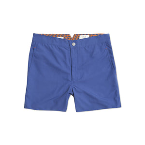 Huck 5 Ocean Blue swim shorts