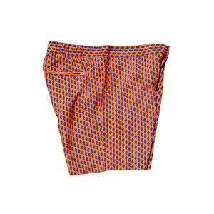 Indy Seafern Orange swim shorts