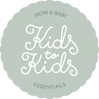 Baby basics and accessories that are essential during your baby's first years. Inspired by our own experiences. From our kids to your kids; Kids to Kids