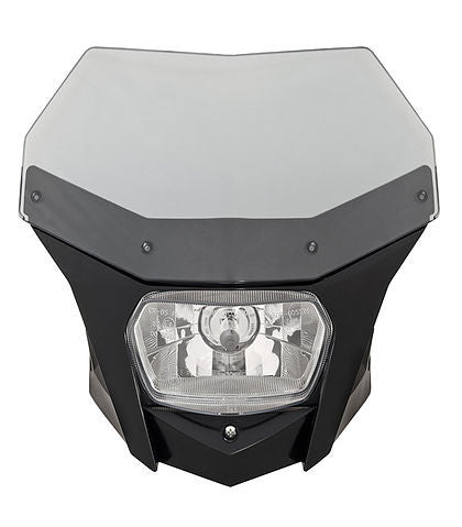 Bagus Headlight Polycarbonate