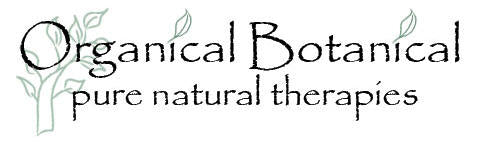 Organical Botanical Pure Natural Therapies