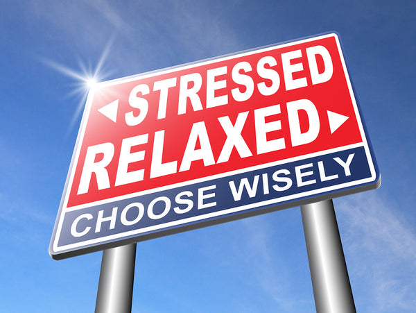 Dr. Doug's Stress Tips - The Need to Effectively Prioritize