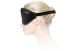 Dream Essentials Escape Luxury Travel Sleep Mask - Classic Black