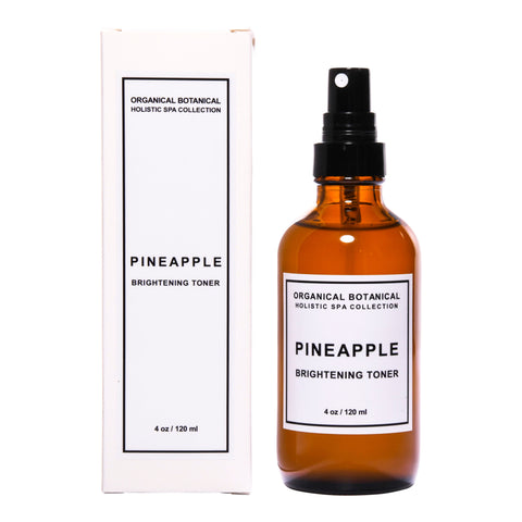Pineapple Brightening Toner